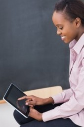 Top 3 problems with tablets in the classroom   Digital Book World   Must Read articles: Apps and eBooks for kids   Scoop.it