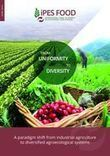 From uniformity to diversity: a paradigm shift from industrial agriculture to diversified agroecological systems. | Agricultural Biodiversity | Scoop.it