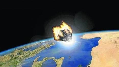 Los grandes asteroides, una amenaza para la Tierra - Noticias de Álava | CienciasdelaTierra | Scoop.it