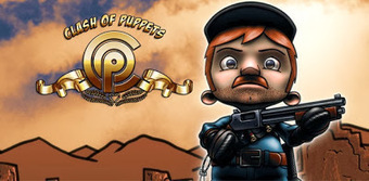 Clash of Puppets v1.0 APK Android Game Download | Weblinkpk | Scoop.it