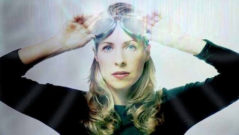 Episode 26 - Tiffany Shlain | Interdependence | Scoop.it