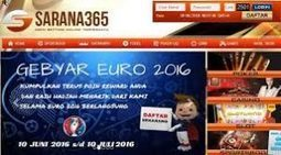 SARANA365.COM BANDAR BOLA, JUDI ONLINE, CASINO ONLINE, AGEN EURO DAN AGEN TOGEL TERBAIK INDONESIA   NusanDotCom   ituDomino.com JUDI DOMINO, AGEN DOMINO, AGEN JUDI DOMINO ONLINE INDONESIA TERPERCAYA   Scoop.it