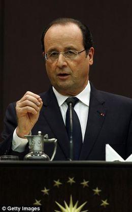 French President Francois Hollande hires rap expert as speechwriter | Speeches that Matter | Scoop.it