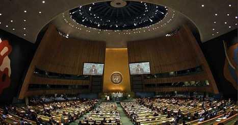 ONU vota casi unánime contra embargo a #Cuba | Política & Rock'n'Roll | Scoop.it
