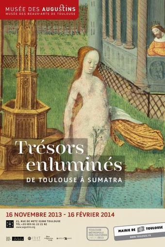 Les trésors enluminés s'invitent aux Augustins | Hôtel Héliot Toulouse | Scoop.it