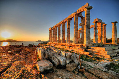 Greece of myths and legends Cape of Sounion! MYREPUBLICA.com - News in Nepal: Fast, Full & Factual, POLITICAL AFFAIRS, BUSINESS & ECONOMY, SOCIAL AFFAIRS, LIFESTYLE, SPORTS, OPINION, INTERVIEW, INT... | Classics | Scoop.it