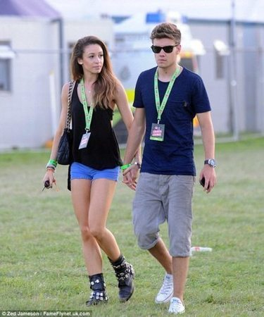 Liam Payne splits with his girlfriend | myproffs.co.uk - Entertainment | Scoop.it