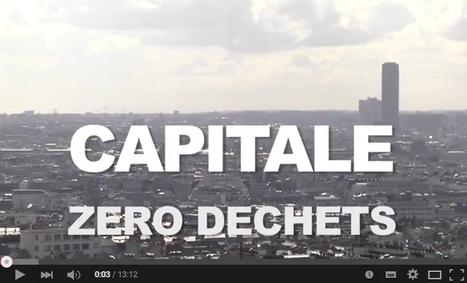 Capitale Zéro Déchets - Ces initiatives parisiennes pour moins de gaspillage (13') | @L'Etablisienne | Scoop.it