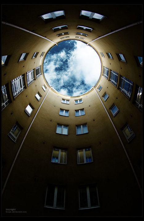 Stunning Examples of Fisheye Photography | Everything Photographic | Scoop.it