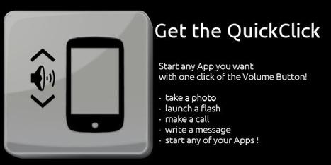 QuickClick - Applications Android sur GooglePlay | QuickClick | Scoop.it