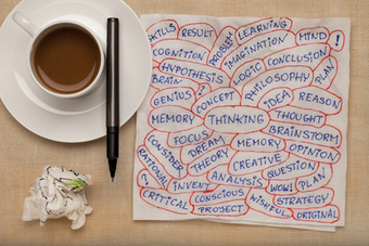 Learn Critical Thinking by Overcoming Challenges and Gaining Rewards - Affordable Quality Writing | Adult Education News and Features | Scoop.it