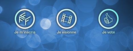 .:: My French Film Festival, pour l'amour du cinéma français   Perles de culture -et autres belles créations.   Scoop.it