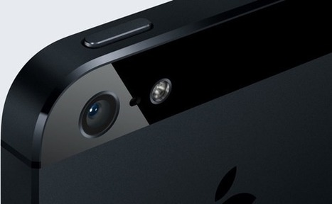 Photography Pros Review the iPhone 5's Camera - Mac Rumors | iOS Lovers | Scoop.it