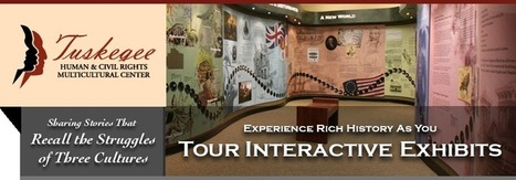 Welcome To Our Exhibits | Project on Civil Right and Historical Land Marks | Scoop.it