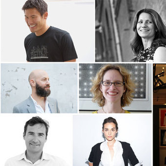 How to Get Noticed as a Designer: Seven Tips from Influential Curators, Retailers and Creative Directors | SocialVoice | Scoop.it