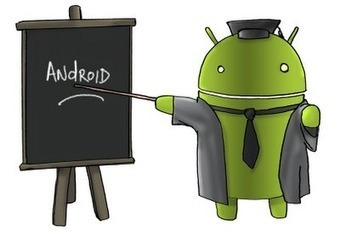 Android en el aula como soporte didáctico y escolar: Un mundo de posibilidades « El Android Libre | MOBILE LEARNING USER FRIENDLY | Scoop.it