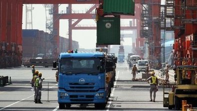 Japan exports up by most since 2010 | A2 Economics | Scoop.it