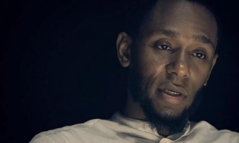 Mos Def Banned From Returning To The United States?   Around The Net   Scoop.it