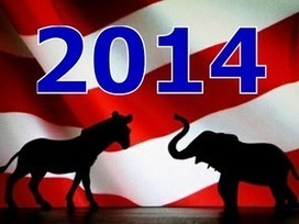 Obama warns party to focus on 2014, not 2016 | conservative read | Scoop.it