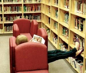 Summer Project: Kill Dewey | Uppdrag : Skolbibliotek | Scoop.it