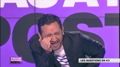 Buzz: Thierry Ardisson tacle Enora Malagré devant Cyril Hanouna ! - Cotentin webradio actu buzz jeux video musique electro  webradio en live ! | cotentin webradio Buzz,peoples,news ! | Scoop.it