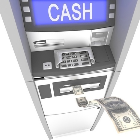 Newest Bid To Stop ATM Fraud? Get Rid Of The Card | PYMNTS.com | epayments | Scoop.it
