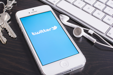Twitter Removes Names, URLs, and Images from Character Count | MarketingHits | Scoop.it