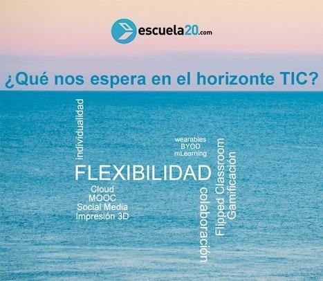 10 tendencias #TIC emergentes en #Educación | Apprendizaje: educomunicación móvil | Scoop.it