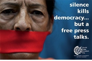 WAN-IFRA: Actions in UK have placed press freedom 'under threat worldwide' | New Journalism | Scoop.it