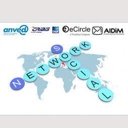 Social Network, cresce l'uso da parte delle Aziende italiane - News PMI Servizi | Leonardo Milan | Scoop.it