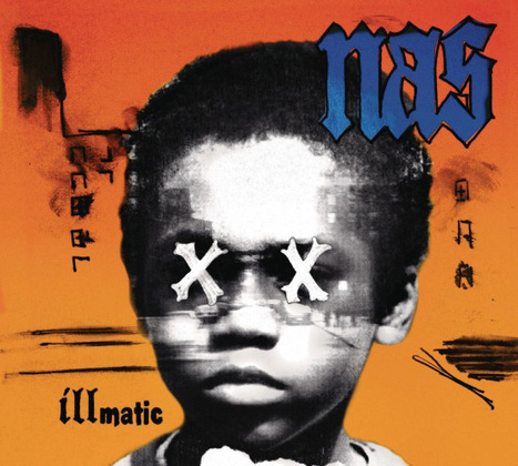 REVIEW: Nas' Illmatic Stands the Test of Time for 20th-Anniversary Reissue - TIME   What's Happening in Hip Hop Industry?   Scoop.it