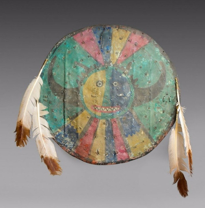Paris auction house turns deaf ear to Native American appeals | The Archaeology News Network | Amériques | Scoop.it
