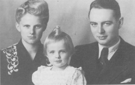 Berthold Beitz, German industrialist who rescued Jews during World War II, dies at 99 | World History | Scoop.it