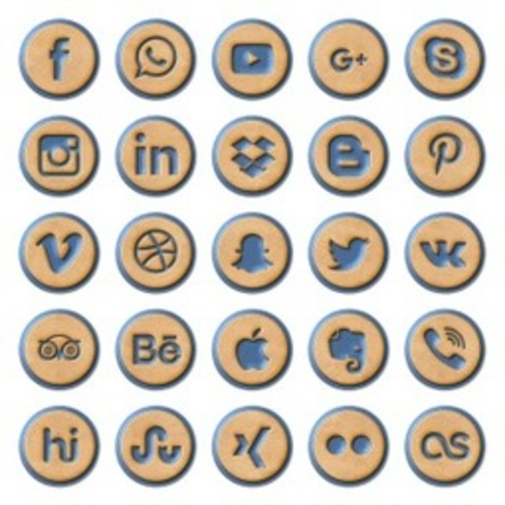 NetPublic » Modèle de charte d'utilisation des réseaux sociaux | TIC et TICE mais... en français | Scoop.it