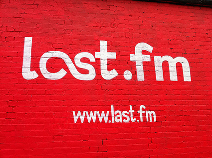 Last.fm revels in its scrobbles as radio bar is raised farther | Kill The Record Industry | Scoop.it