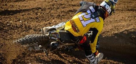 ROCKSTAR ENERGY RACING HANGTOWN MOTOCROSS PHOTO GALLERY – JASON ANDERSON | Rockstar MX | Meloncase Motocross | Scoop.it