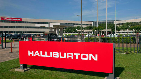 #Halliburton to pay $200k fine for destroying evidence in 2010 Gulf oil spill #bp #SOCIALMEDIA #GREED | Messenger for mother Earth | Scoop.it