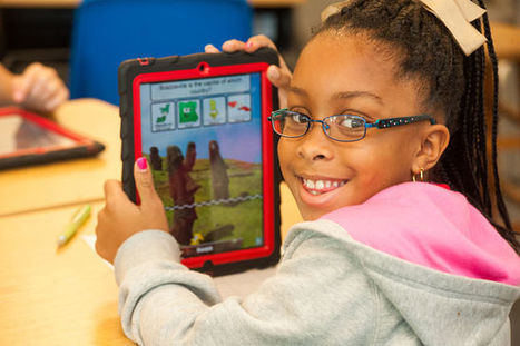 How One School Supports BYOT With a Parent University -- THE Journal | digital divide information | Scoop.it