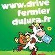 Le Jura ouvre son 1er drive fermier - Portail public de l'alimentation | Drive : concept à succès | Scoop.it