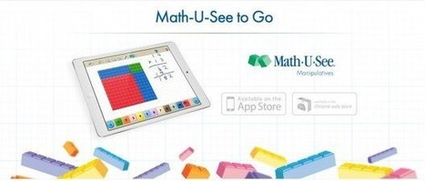 5 Math Apps for Math Averse Students   Edudemic   Student Support   Scoop.it