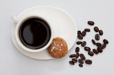 8 Ways to Drink Coffee from Around the World | AP HUMAN GEOGRAPHY DIGITAL  STUDY: MIKE BUSARELLO | Scoop.it
