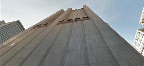 En plein cœur de Manhattan se cache un bunker secret de la NSA | L'atelier du futur | Scoop.it