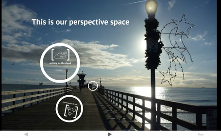 Prezi adds a third dimension to its zooming presentations | #BetterLeadership | Scoop.it