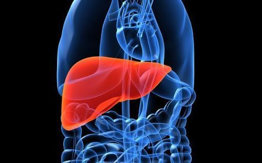 Diet supplement causes nearly 100 hepatitis cases