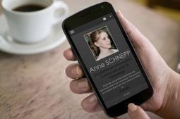DoYouBuzz lance son CV mobile ! - Identité numérique | Réseaux Sociaux et Identité Numérique | Scoop.it