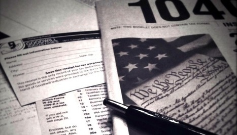 How to use your tax refund to grow your small business - The American Genius   Small Business News and Information   Scoop.it