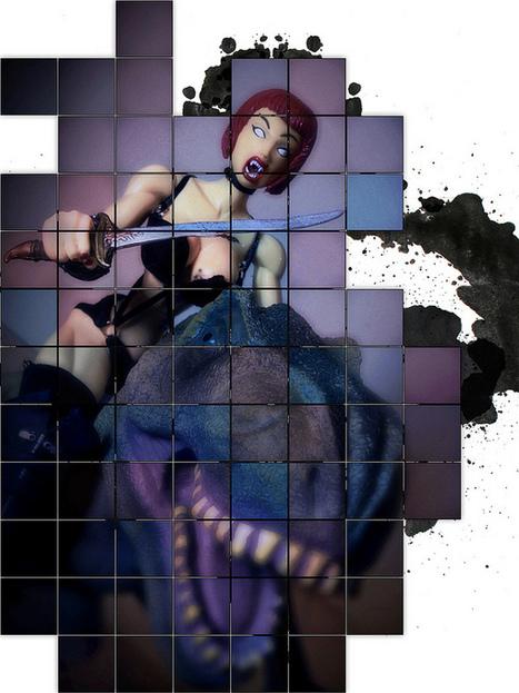 I'm Your Inkblot Baby | Virtual Identity | Scoop.it
