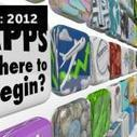 The Three Most Important Trends For Mobile Developers In 2012 | HTML5 web apps vs native apps | Scoop.it