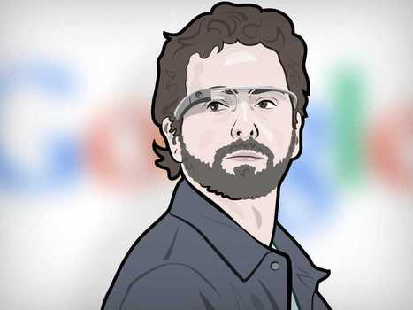 This Is What Google Co-Founder Sergey Brin's Resume Looked Like In 1996 | Personal Branding and Professional networks | Scoop.it