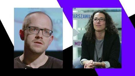 Internet: la grande illusion? Square Idée   ARTE   Bib & numérique   Scoop.it